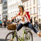 Same rowery w Krakowie